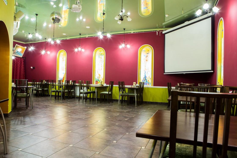 Ресторан У Борисовны  - фотография 3