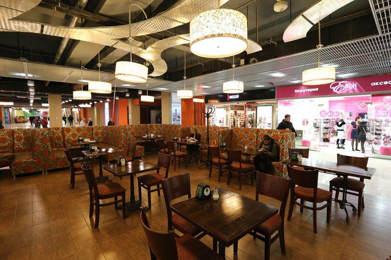 Ресторан Milly - фотография 3