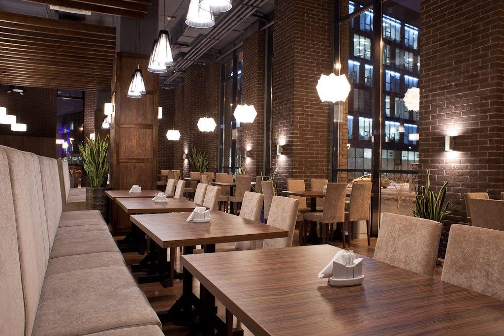 Ресторан Пятница - фотография 1