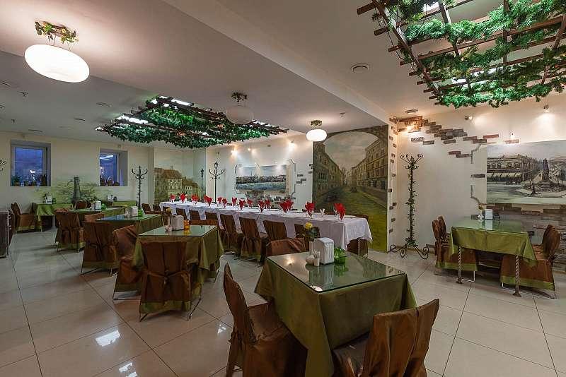 Ресторан Бахчисарай - фотография 1