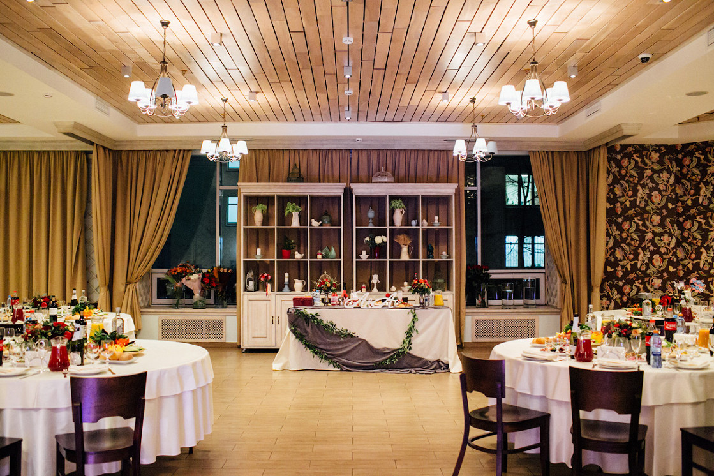 Ресторан Буржуа - фотография 8