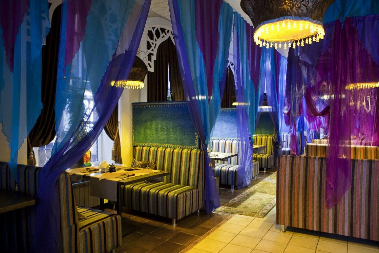 Ресторан Учкудук - фотография 1