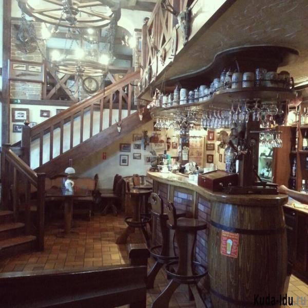 Ресторан Августин - фотография 5