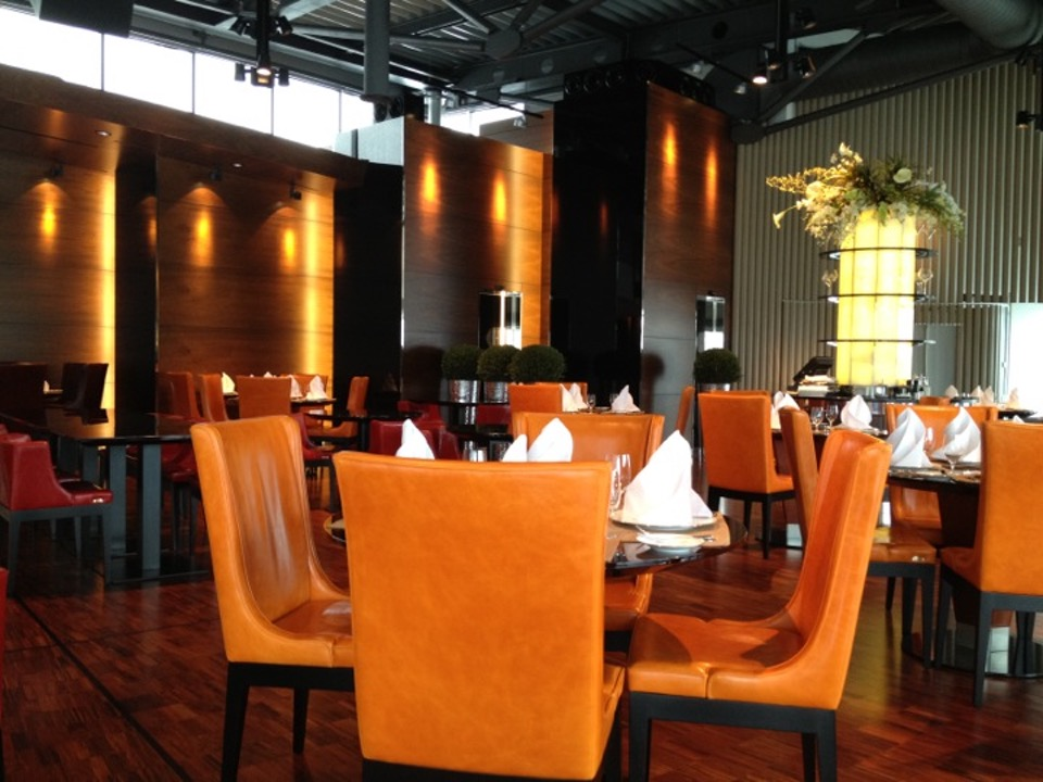 Ресторан Stern - фотография 1