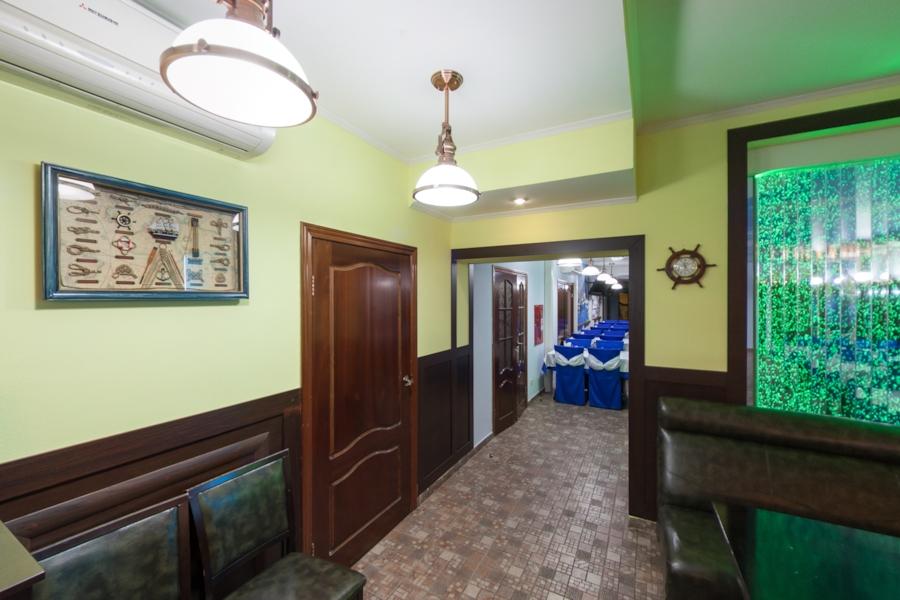 Ресторан Побратимыч - фотография 14