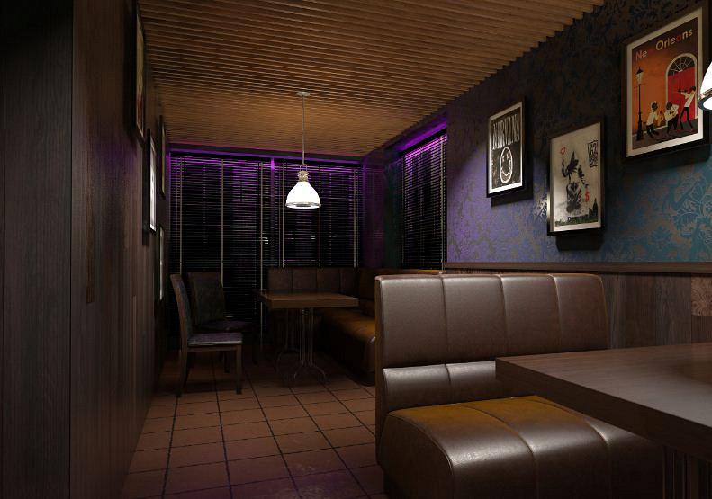 Ресторан Тухтин - фотография 3