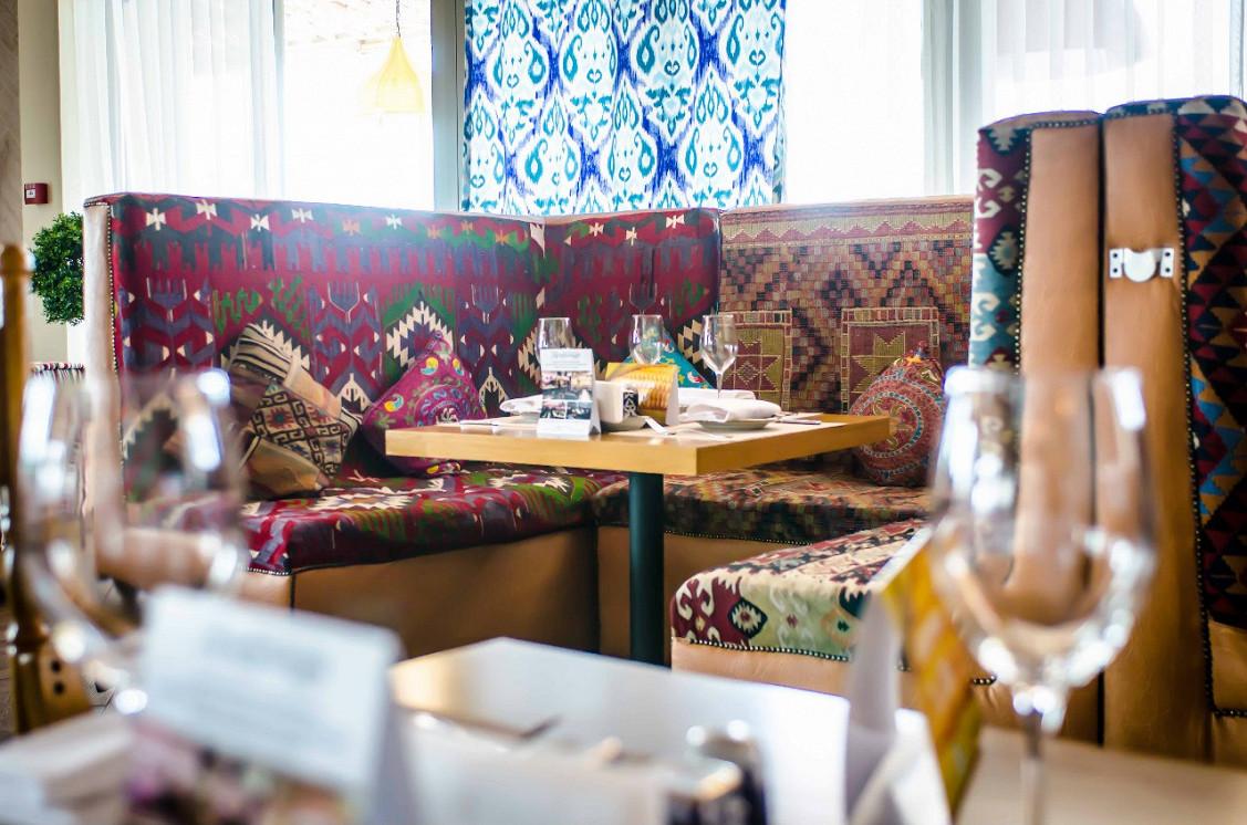 Ресторан Пахлава - фотография 5