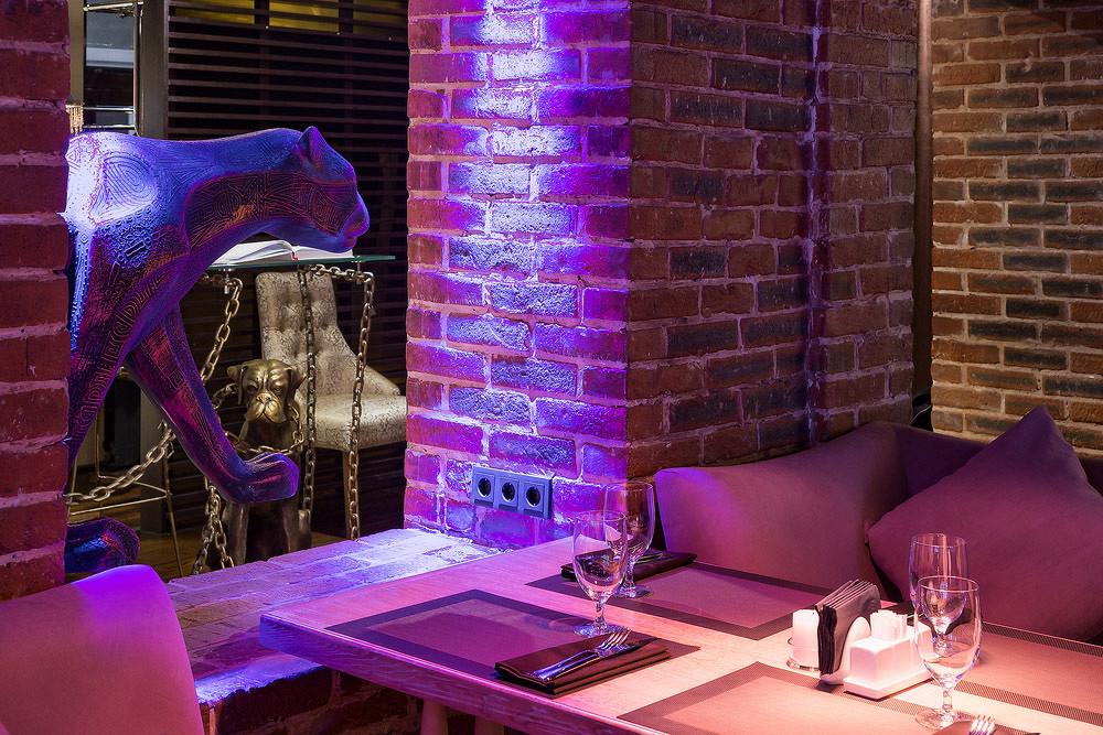 Ресторан Barcelona - фотография 15