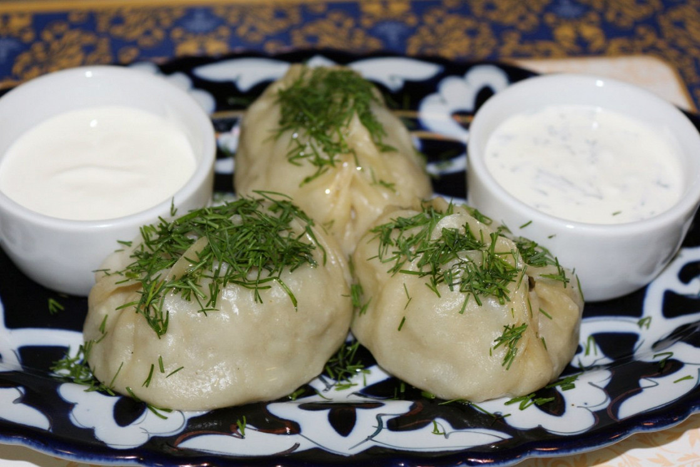 Ресторан Антакия - фотография 6