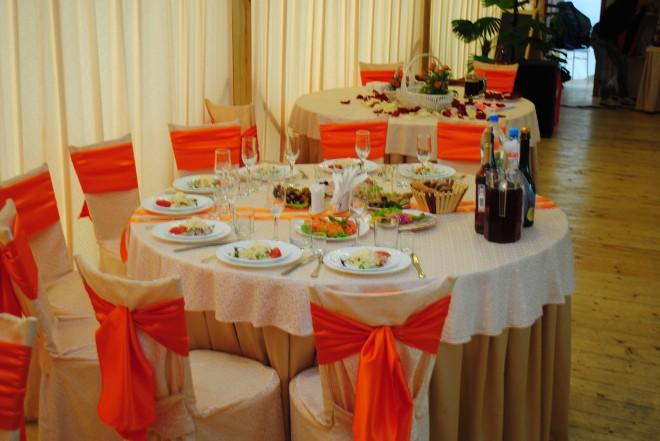 Ресторан Империя торжеств - фотография 2