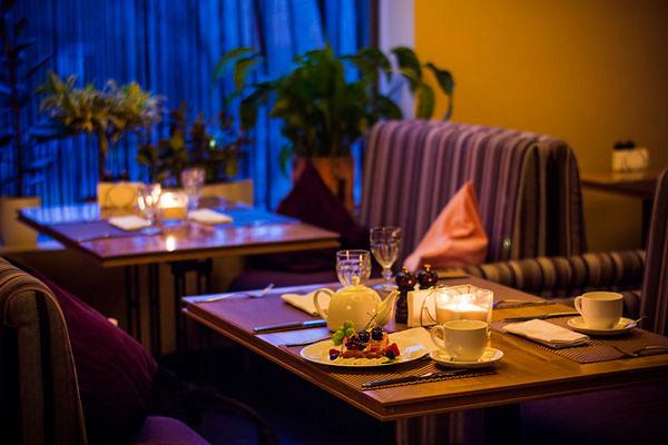 Ресторан Чашка - фотография 1