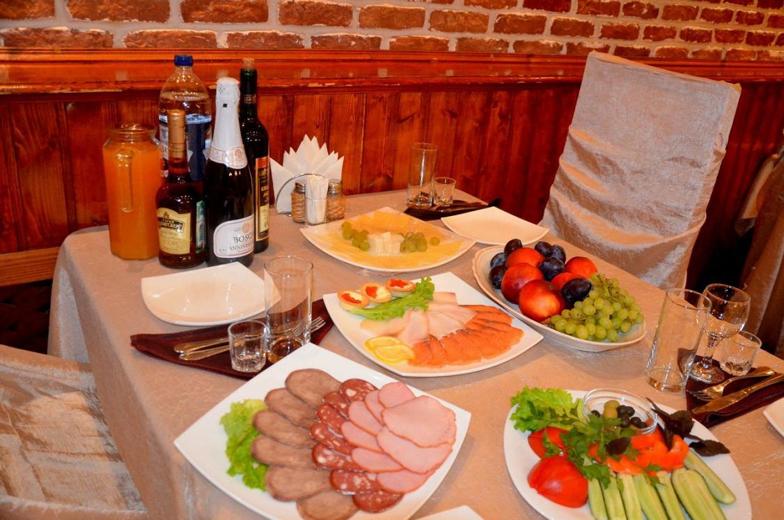 Ресторан Карина - фотография 11