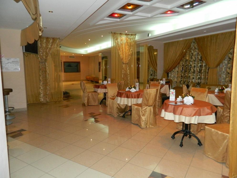 Ресторан Аэлита - фотография 5