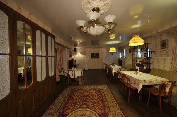 Ресторан Пельменная - фотография 11