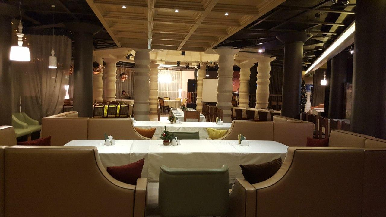 Ресторан Планетарий - фотография 9