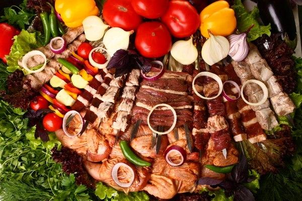 Ресторан Антакия - фотография 4
