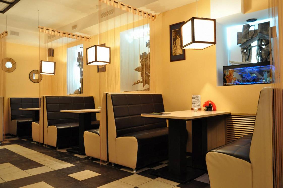 Ресторан Окура - фотография 2