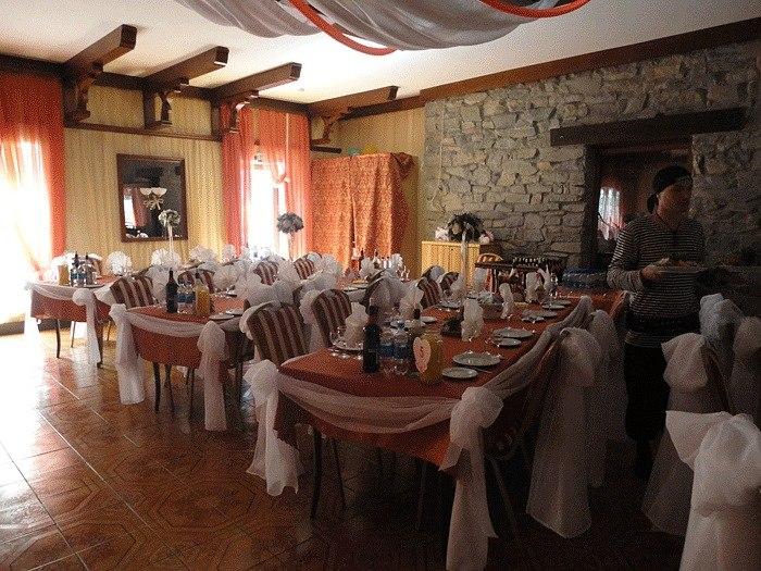 Ресторан Пески - фотография 9