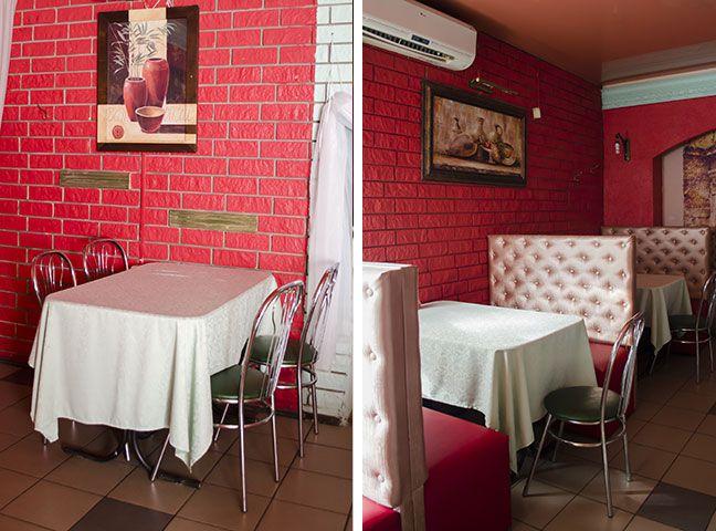 Ресторан Гермес - фотография 9