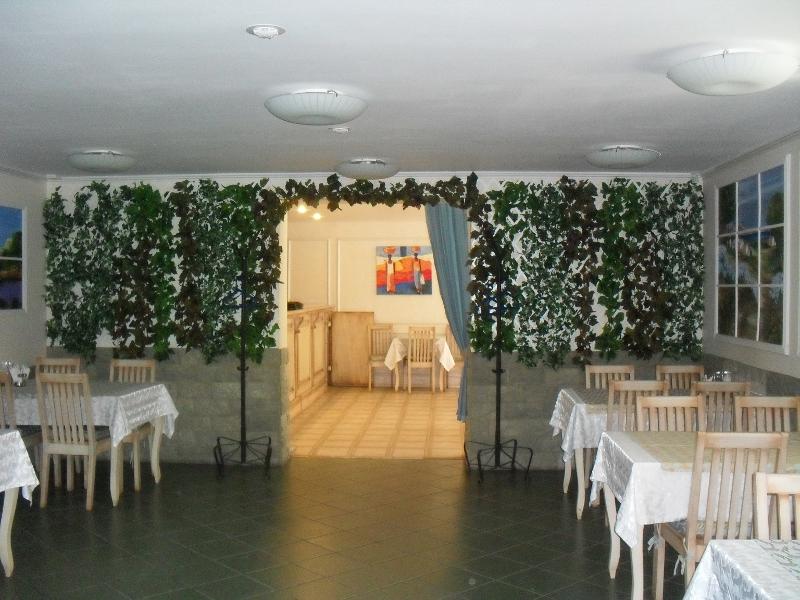 Ресторан Пиццерия - фотография 9