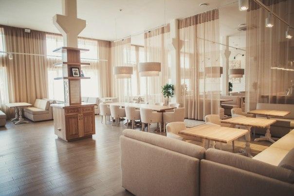 Ресторан Соляная биржа - фотография 13