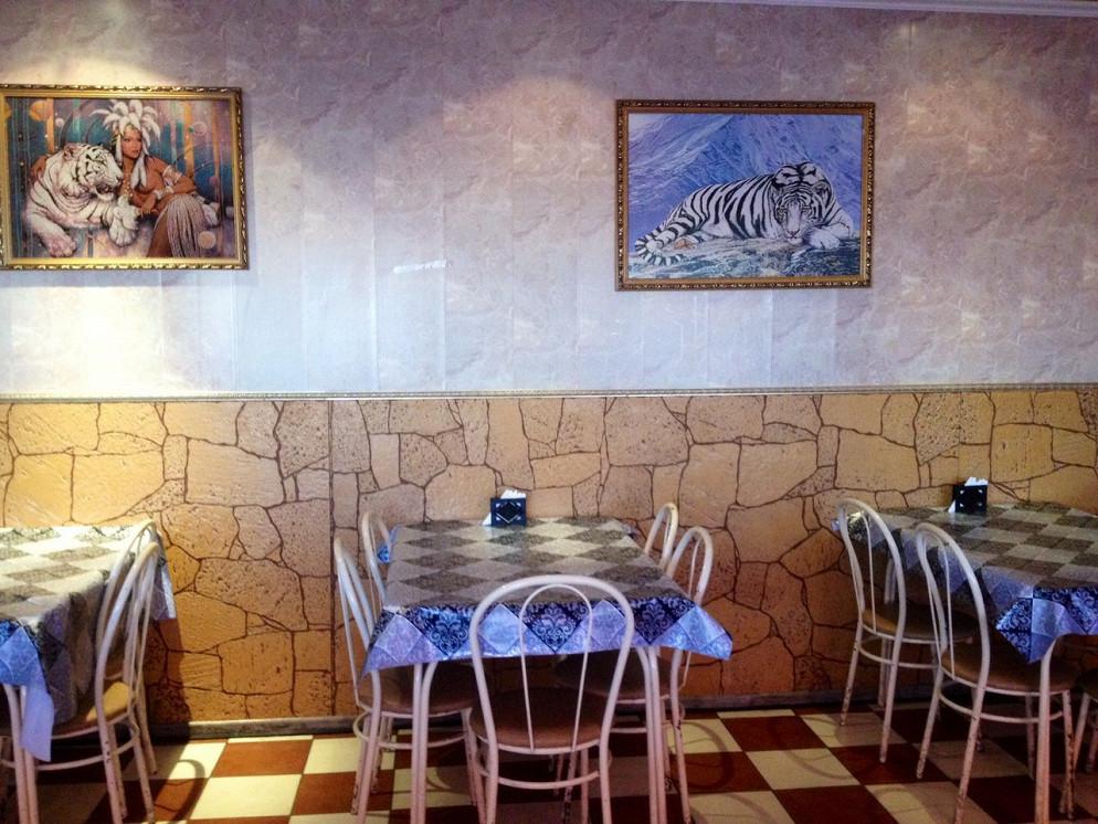 Ресторан Феникс - фотография 1