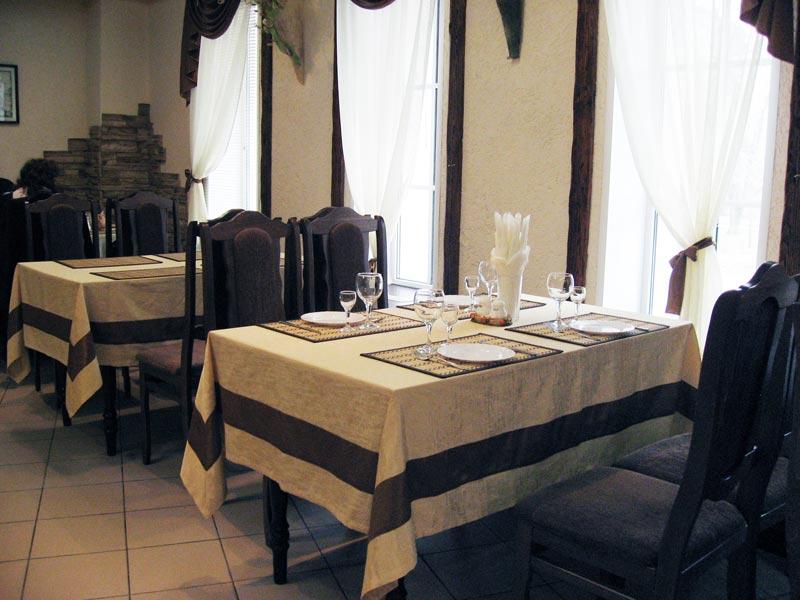Ресторан Карусель - фотография 6