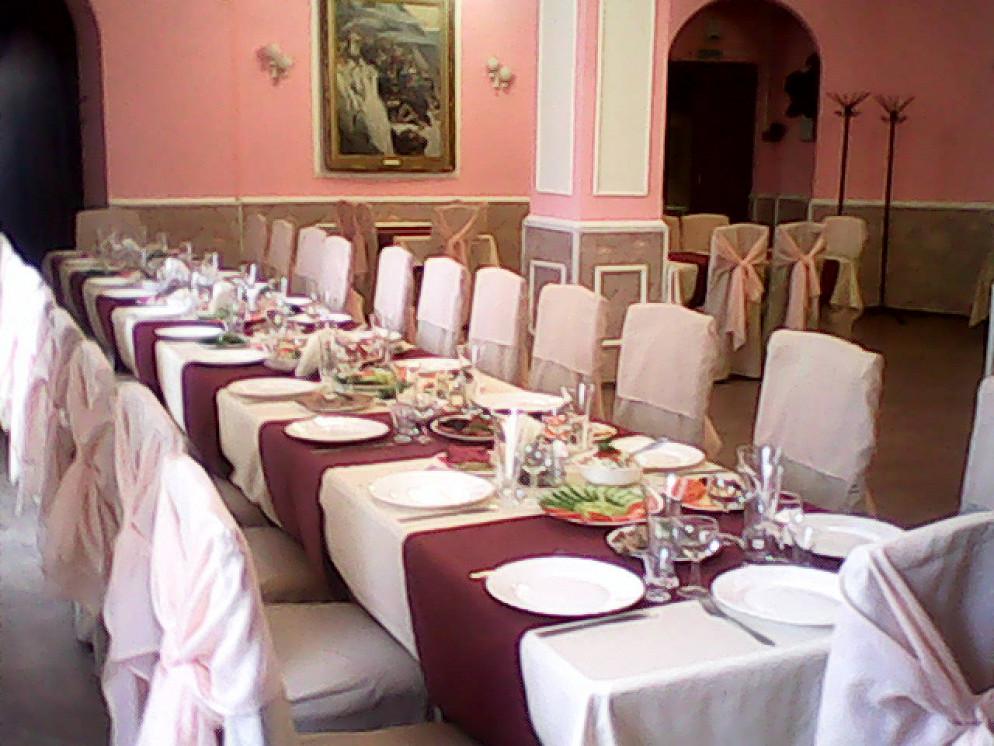 Ресторан Гусарская баллада - фотография 1