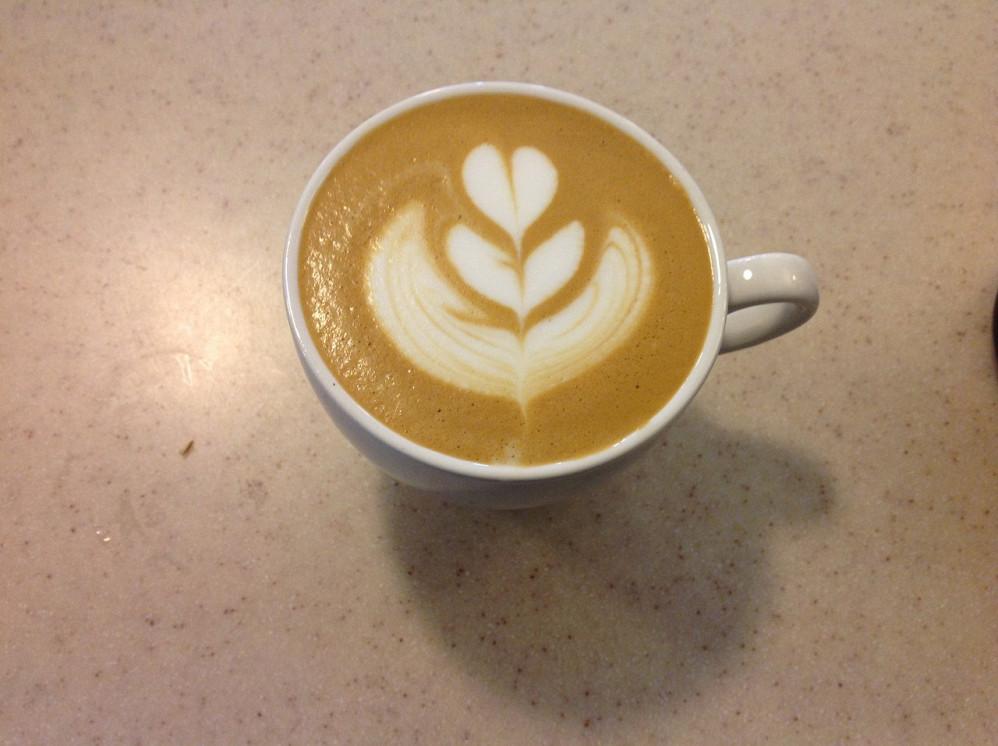 Ресторан Bow Jones Coffee - фотография 3