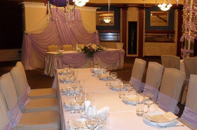 Ресторан Метрополия - фотография 9