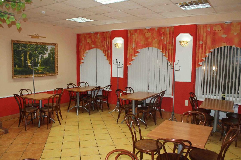 Ресторан Кедровый дом - фотография 2