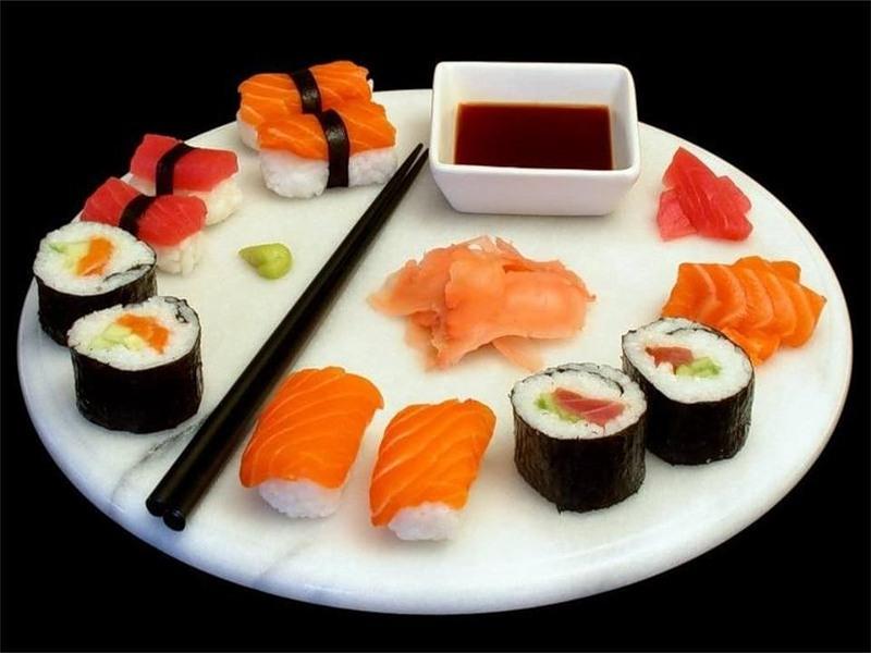 Ресторан Суши & Паста - фотография 4