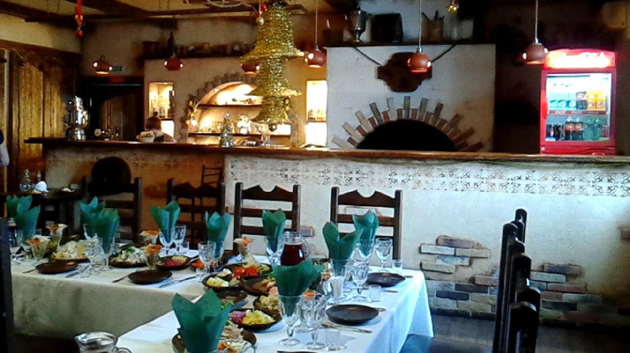 Ресторан Тары-бары - фотография 1