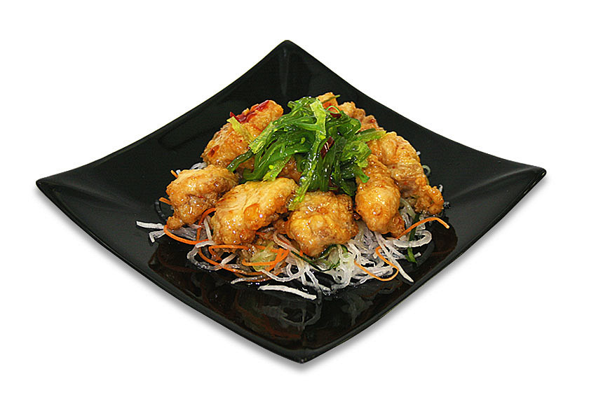Ресторан Такао - фотография 12