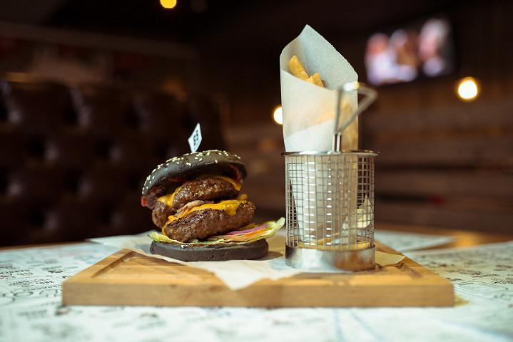 Ресторан Beerburger - фотография 1