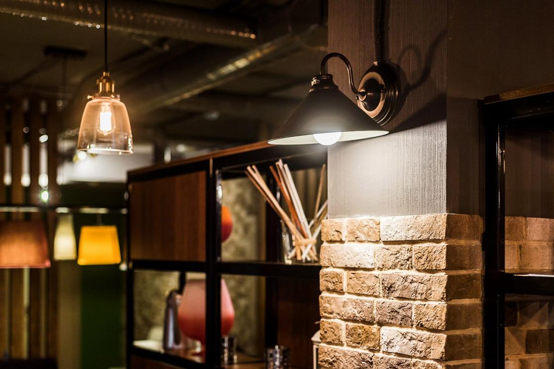 Ресторан Bigly - фотография 6