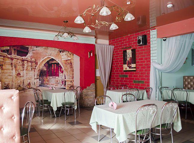 Ресторан Гермес - фотография 7