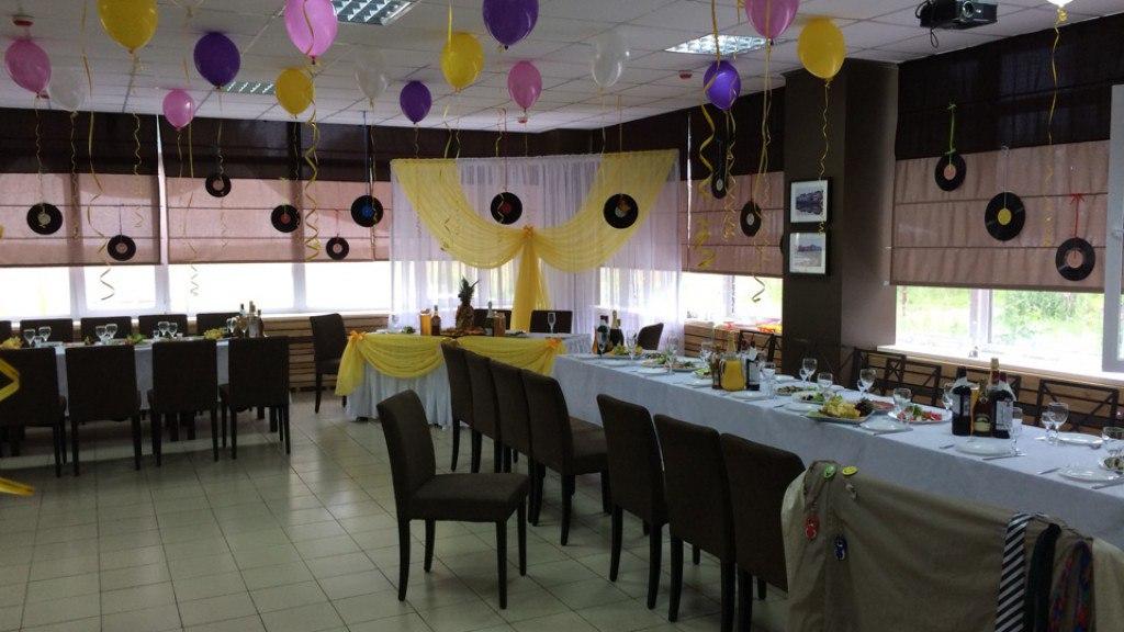 Ресторан Адель - фотография 3