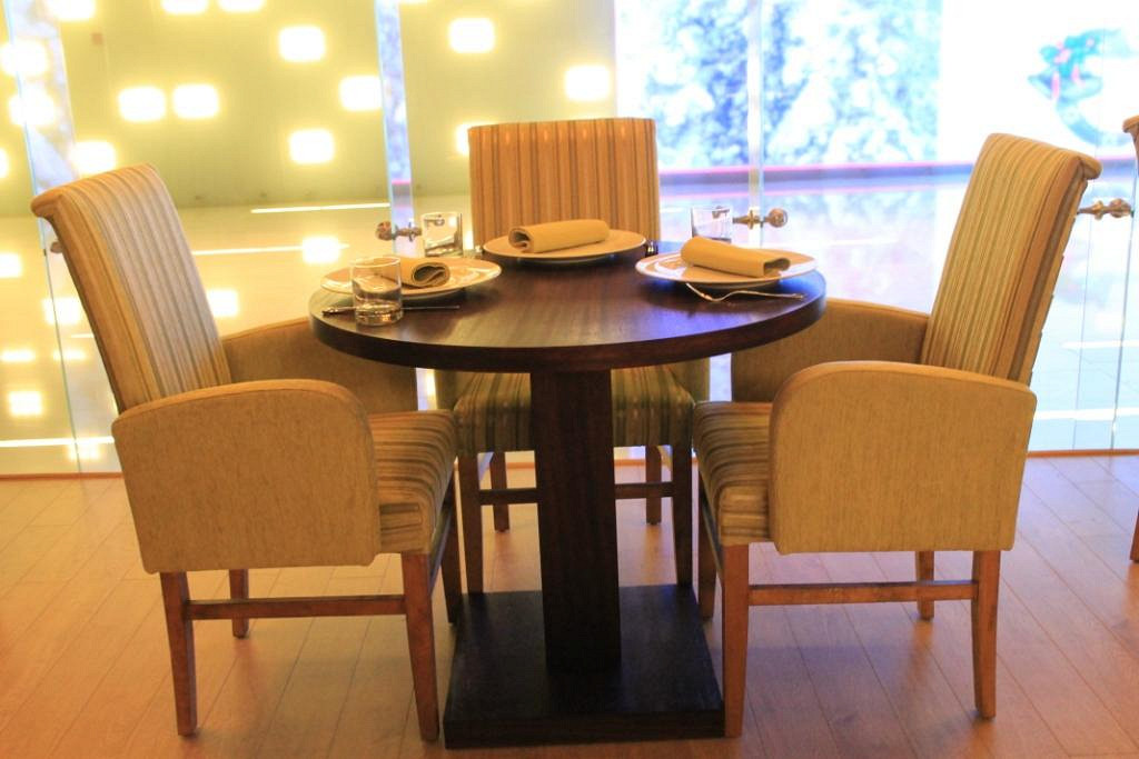 Ресторан Тапас Марбелья - фотография 3