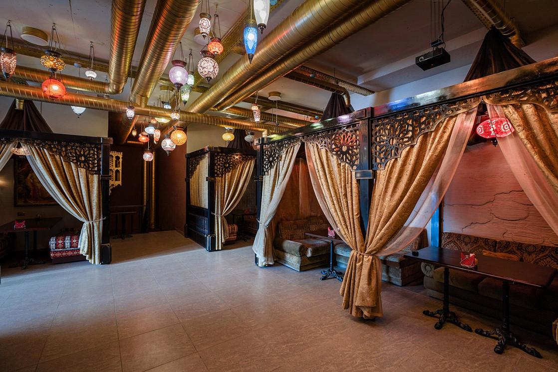 Ресторан Аль-араби - фотография 5