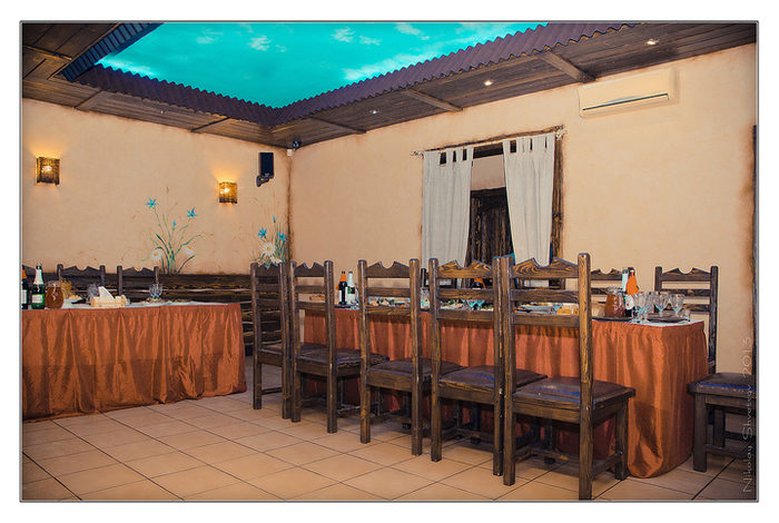 Ресторан Тары-бары - фотография 6