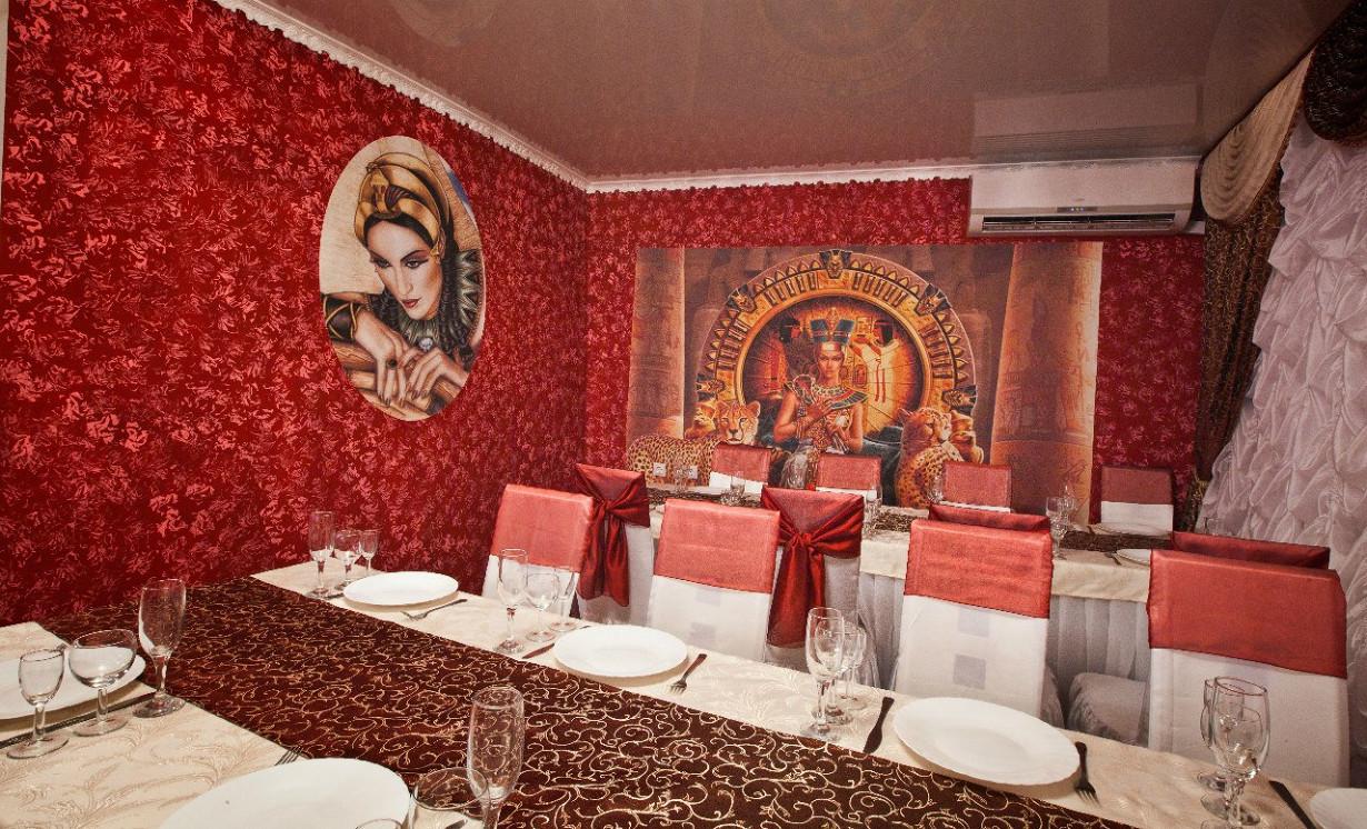 Ресторан Империя - фотография 5