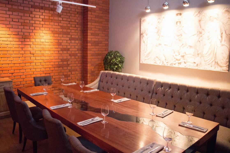 Ресторан Соляная биржа - фотография 15