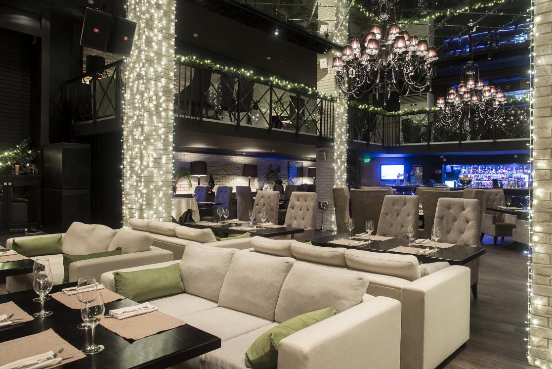 Ресторан Кому жить хорошо - фотография 3
