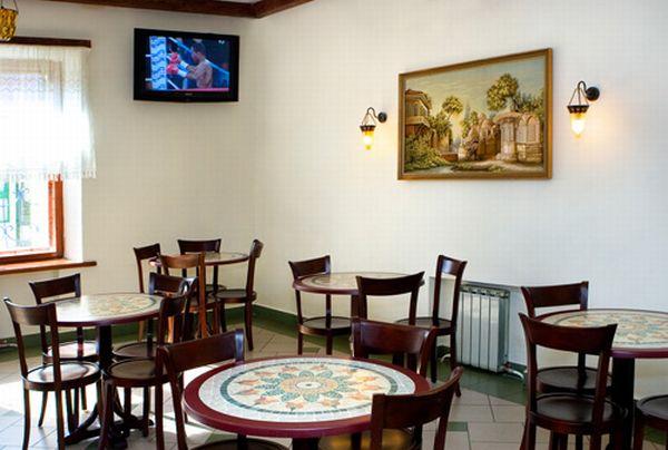 Ресторан Sofra Kebab - фотография 2