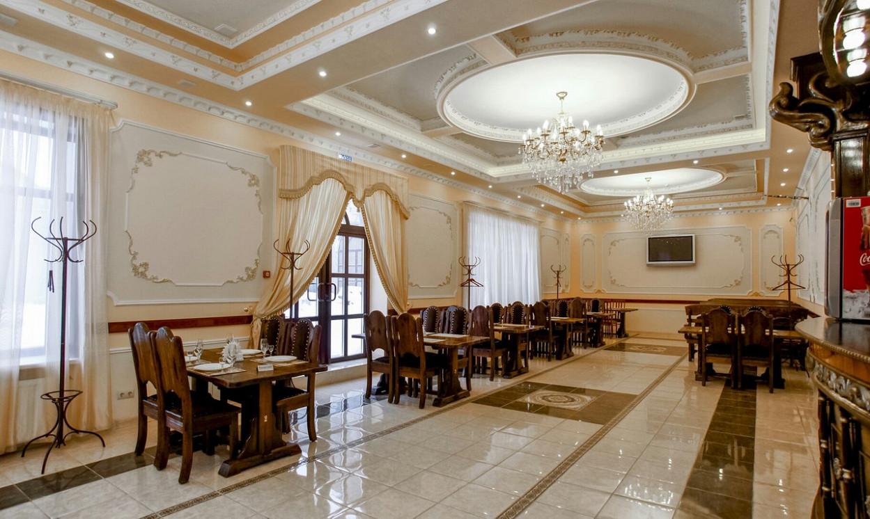 Ресторан Княжий двор - фотография 2
