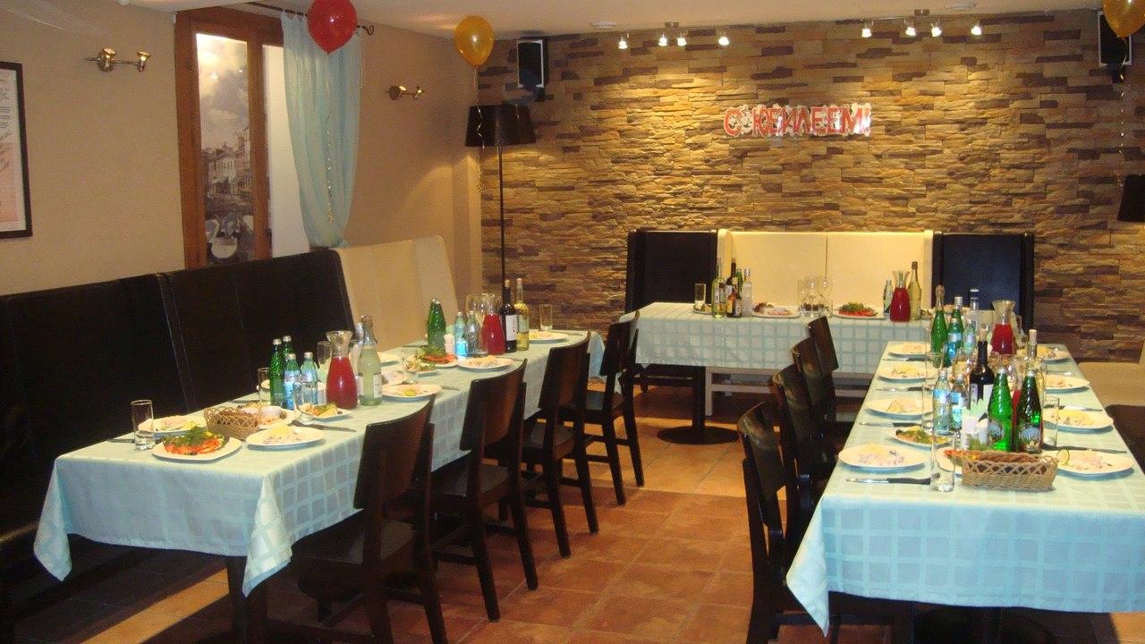 Ресторан Dolce vita  - фотография 1