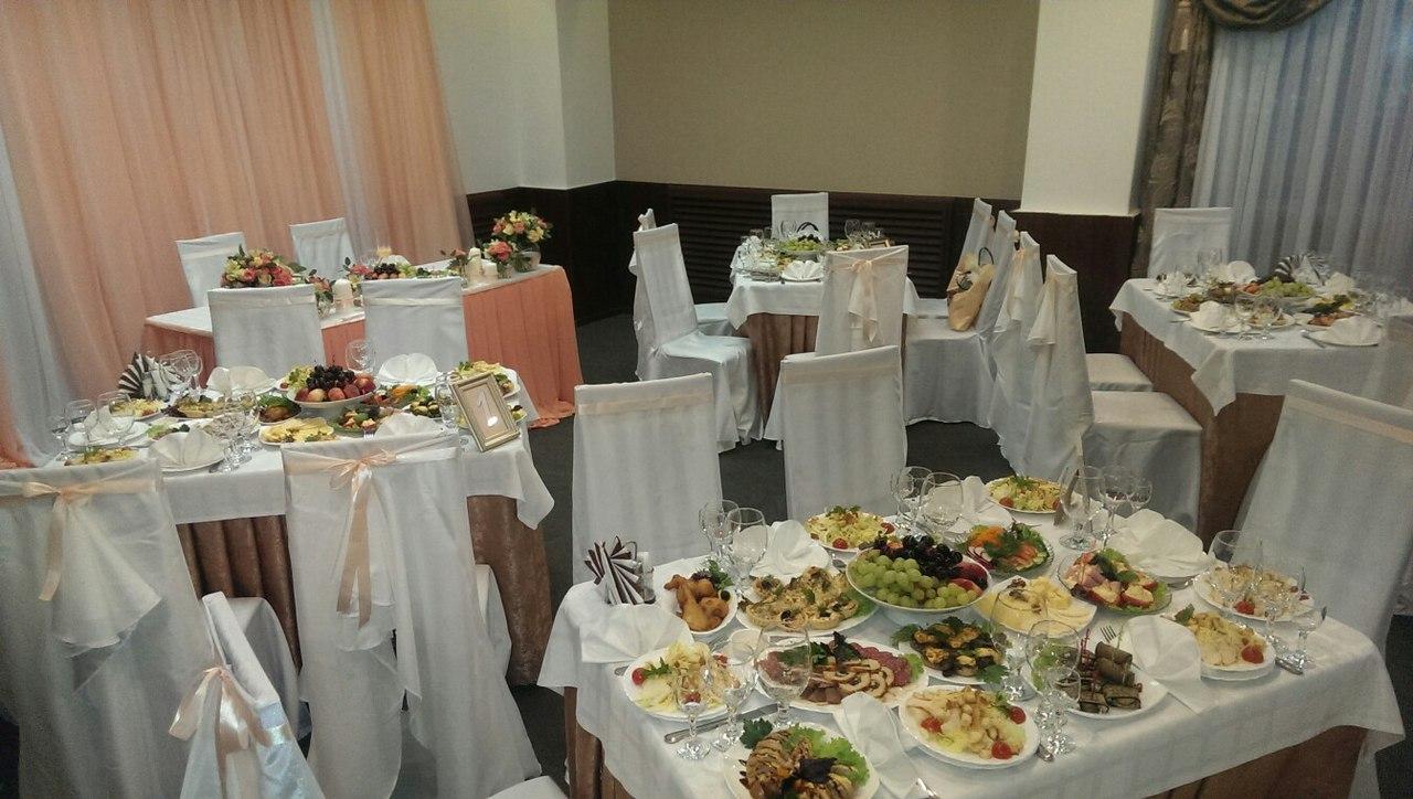 Ресторан Ковчег - фотография 9