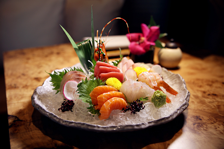 Ресторан Fumisawa Sushi - фотография 3
