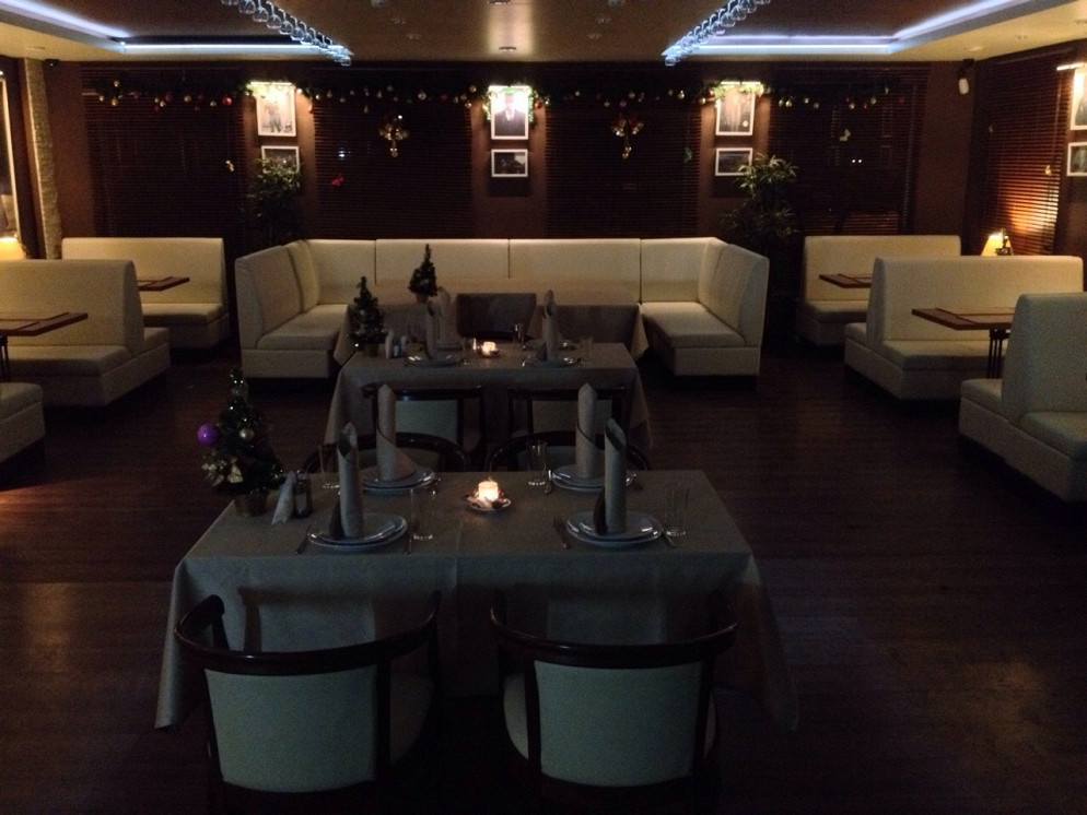 Ресторан House Mafia - фотография 4
